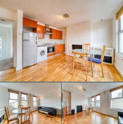 2 bedroom flat to rent - Tradescant Road, Vauxhall