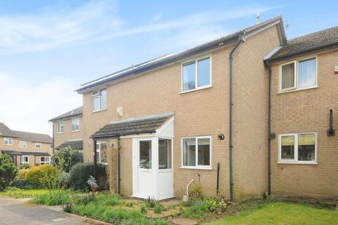 2 bedroom house to rent - Dudgeon Drive, Oxford, OX4