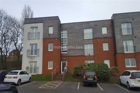 1 bedroom flat to rent - Lancashire Court, Burslem