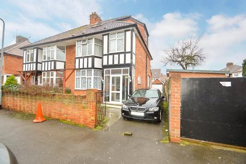 4 bedroom house to rent - Ellis Avenue, Slough, SL1