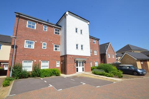 2 bedroom apartment for sale -  Redhouse Park, Milton Keynes MK14