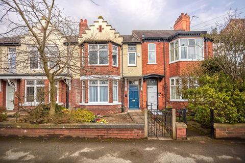 4 bedroom terraced house for sale - 90, Stockton Lane, York, YO31 1BS