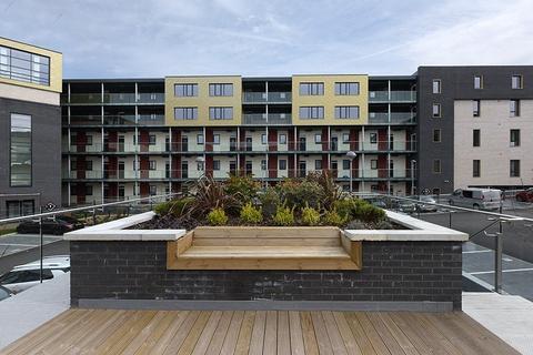 2 bedroom flat for sale - Fabrick Square, 1 Lombard Street, Birmingham, West Midlands, B12