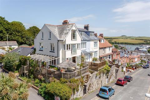5 bedroom terraced house for sale - Coronation Road, Salcombe, Devon