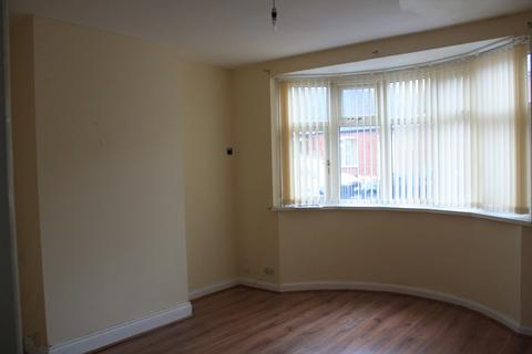 3 bedroom semi-detached house to rent - Dunbar Road, Leicester LE4