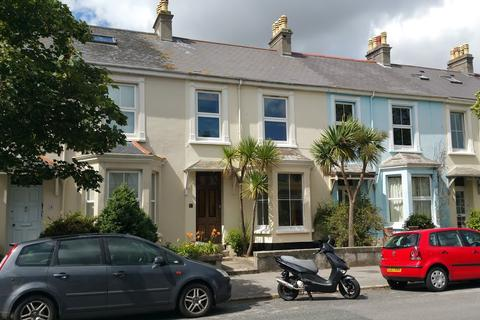 4 bedroom townhouse to rent - Marlborough Road, Falmouth TR11