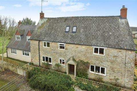 4 bedroom country house for sale - Church Row, Hinton Parva, Wiltshire