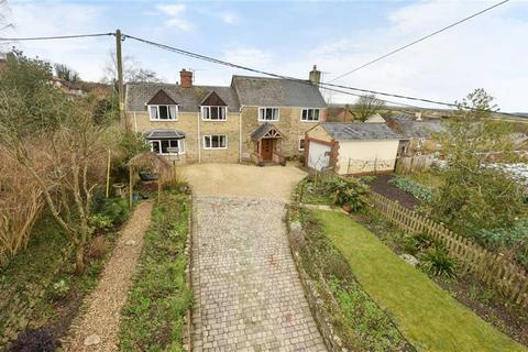 4 bedroom cottage for sale - Eastrop, Highworth, Wiltshire