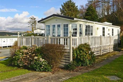 2 bedroom mobile home for sale - Gwent 52, Brynowen Holiday Park, Borth, Nr Aberystwyth, Wales, SY24
