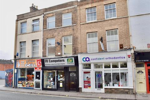 2 Bed Flats For Sale In Taunton Latest Apartments Onthemarket