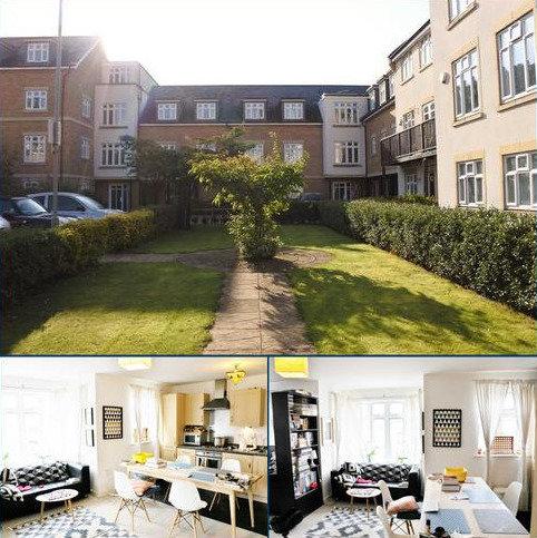 2 bedroom flat to rent - Pearl Close, Cambridge