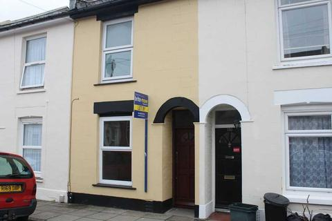 2 bedroom house to rent - Renny Road, Portsmouth