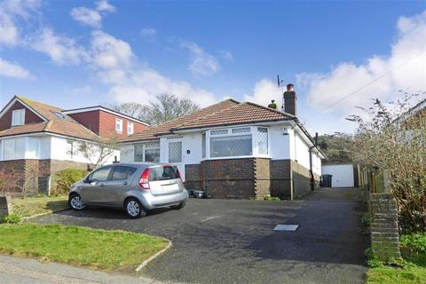 2 bedroom bungalow for sale - Crescent Drive North, Woodingdean, Brighton, East Sussex