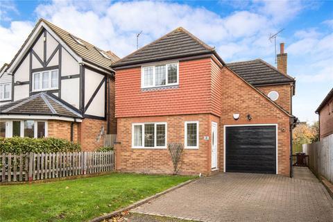 3 bedroom detached house to rent - Marshment Close, Aston Clinton, Aylesbury, Buckinghamshire, HP22