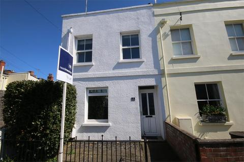 2 bedroom terraced house to rent - Dagmar Road, Cheltenham