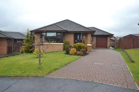 3 bedroom detached bungalow for sale - 24 Barr Farm Road, Kilsyth G65