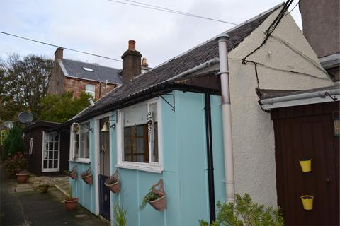 1 bedroom cottage for sale - 46 Stuart Street, Isle Of Cumbrae, KA28 0AG