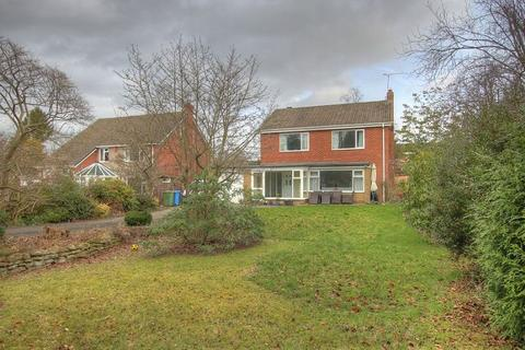 4 bedroom detached house for sale - Woodside, Darras Hall, Ponteland , Newcastle Upon Tyne, NE20 9JB