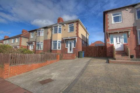 3 bedroom semi-detached house for sale - Baroness Drive, Newcastle upon Tyne, NE15 7AT