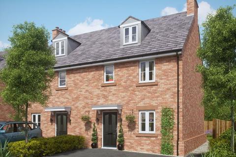 4 bedroom semi-detached house for sale - 7 Bell Crescent, Church Street, Davenham, CW9 8GD
