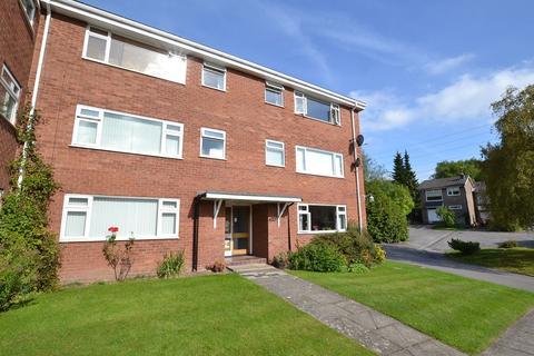 2 bedroom flat for sale - Beech Farm Drive, Macclesfield