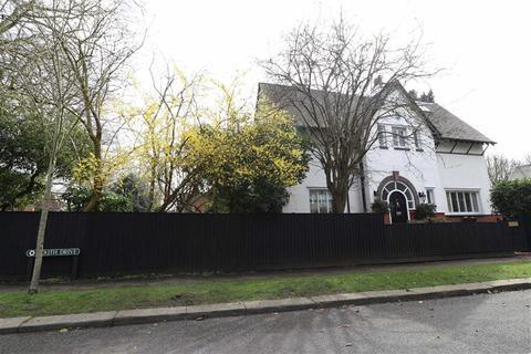 4 bedroom detached house for sale - South Drive, Chorltonville, Manchester, M21