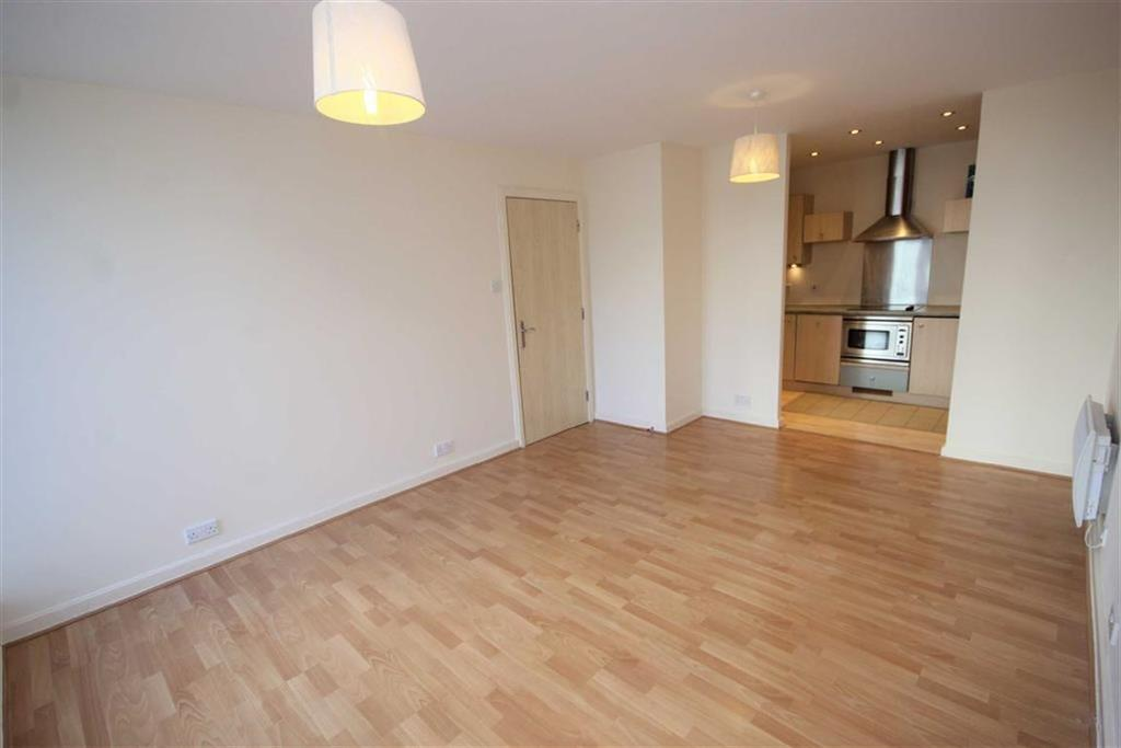 The Plaza Sanford Street Town Centre Swindon 1 Bed Apartment