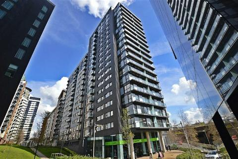 Studio for sale - Cypress Place, Green Quarter, Manchester, M4