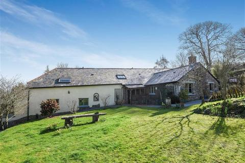 4 bedroom detached house for sale - Witherhill, Nethergrove Lane, Umberleigh, Devon, EX37