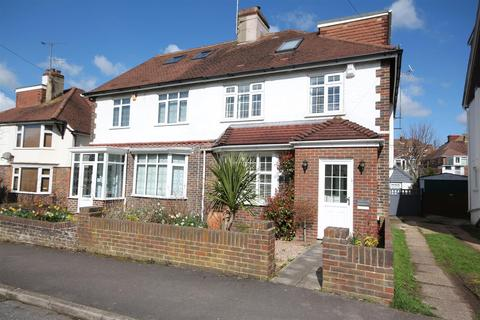 4 bedroom semi-detached house for sale - Dale Drive, Patcham, Brighton