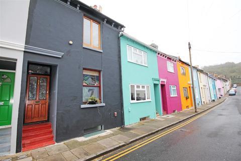 2 bedroom terraced house for sale - Hendon Street, Brighton