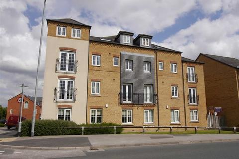 2 bedroom flat for sale - Broadlands Court, Leeds