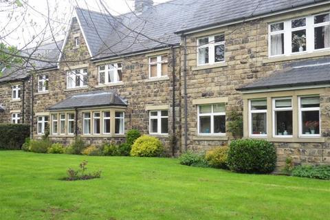 2 bedroom flat to rent - Lidgett Park Mews, Leeds