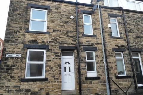 2 bedroom end of terrace house to rent - Mill Lane, Leeds