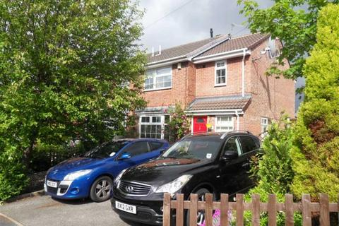 3 bedroom semi-detached house to rent - Fieldway Avenue, Leeds