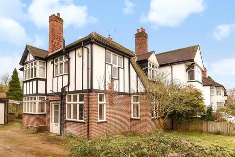 3 bedroom semi-detached house for sale - Staunton Road, Headington