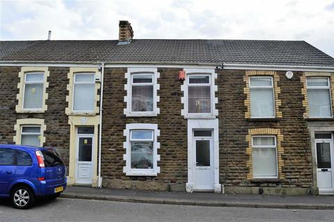 2 bedroom terraced house for sale - Meadow Street, Swansea, SA1
