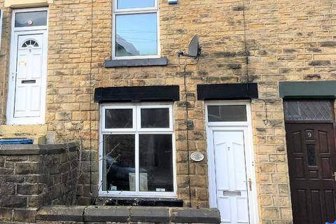 3 bedroom terraced house to rent - Thrush Street, Sheffield, S6