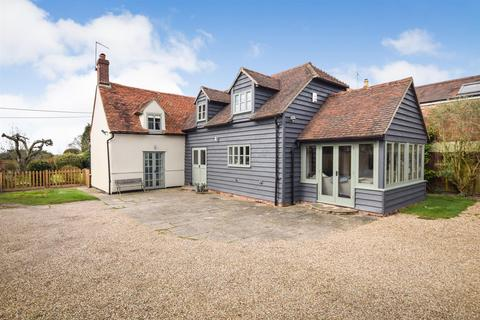 4 bedroom cottage for sale - Tiptree Road, Great Braxted