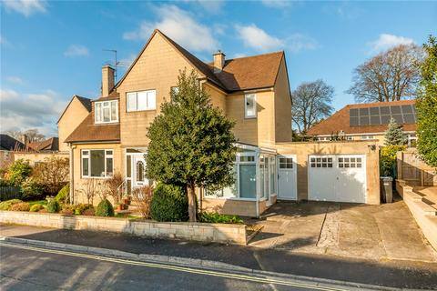 3 bedroom detached house for sale - St Stephens Close, Bath, BA1