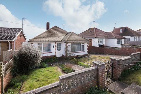3 bedroom detached bungalow for sale - Bishopstone Drive, Saltdean, Brighton, East Sussex