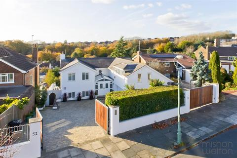 5 bedroom detached house for sale - Hill Brow, Hove