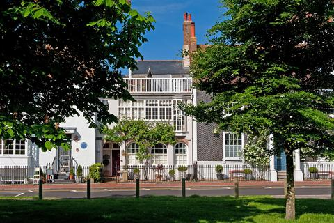 5 bedroom terraced house for sale - The Green, Rottingdean, Brighton