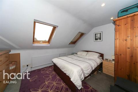 1 bedroom flat to rent - Marchwood Crescent, Ealing Broadway, W5