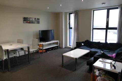 1 bedroom apartment to rent - INDIGOBLU,  14 CROWN POINT ROAD, LEEDS, LS10 1EL