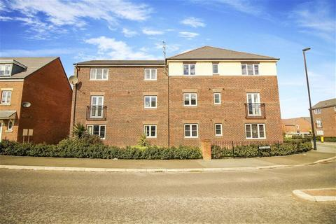 2 bedroom flat for sale - Ridley Gardens, Eardson View