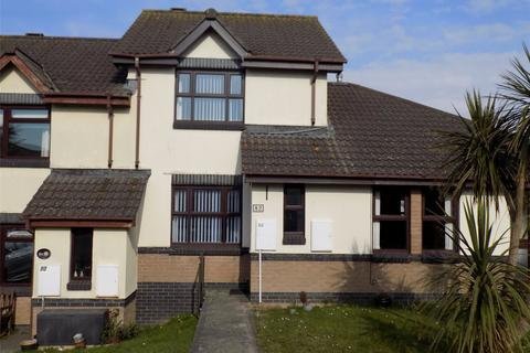 2 bedroom terraced house to rent - Meadowside, Newquay