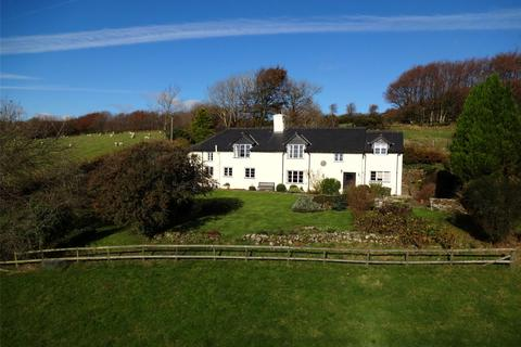 4 bedroom equestrian facility for sale - Exford, Minehead