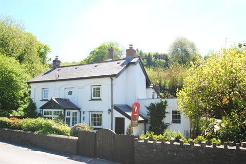 3 bedroom detached house for sale - Kingford, Burrington