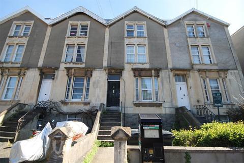 Studio to rent - Ground Floor Rear Flat, Eastfield Road, Cotham, Bristol